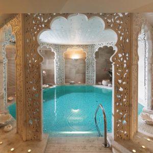 Vanagupės Princesių baseinas