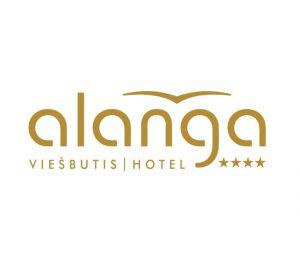Alanga viešbutis Palangoje