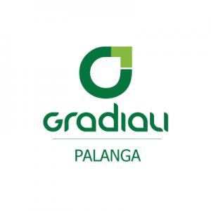 Gradiali sanatorija Palanga